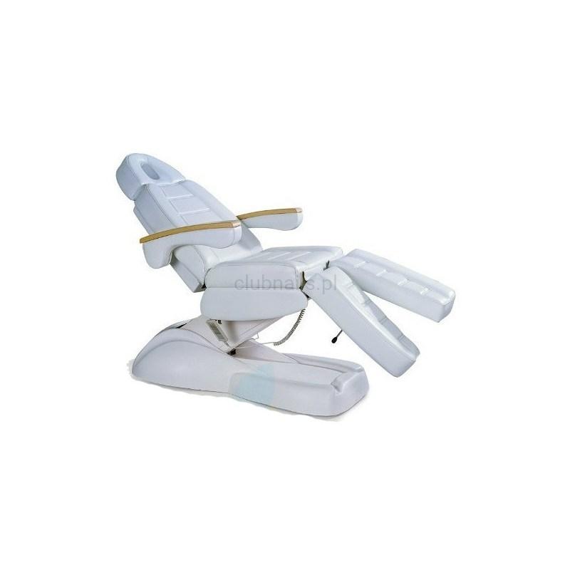 Elektryczny Fotel Kosmetyczny Pedicure Lux Bg 273c Clubnails