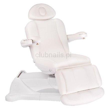 Elektryczny Fotel Kosmetyczny Bd 8293 Clubnails Cosmetics