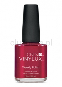 CND - VINYLUX - Tartan Punk *CONTRADICTIONS COLLECTION 2015* #196