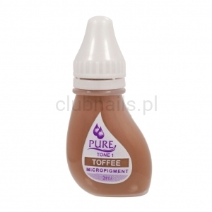 Pigment BioTouch  Pure Toffee 3ml