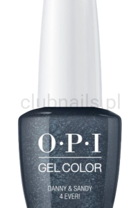 OPI Gel – (Grease Collection 2018) Danny & Sandy 4 Ever! – 15ml – #GCG52