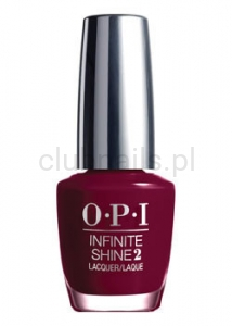 OPI - Can't Be Beet! *INFINITE SHINE 2014* #ISL13