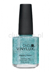 CND - VINYLUX - Glacial Mist *AURORA COLLECTION - HOLIDAY 2015* #204