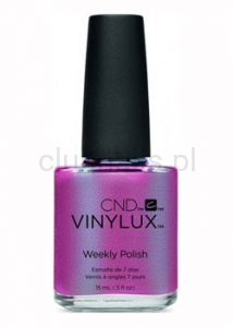 CND - VINYLUX - Patina Buckle *CRAFT CULTURE COLLECTION - FALL 2016* #227