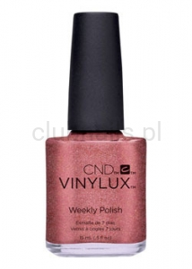 CND - VINYLUX - Untitled Bronze *ART VANDAL COLLECTION - SPRING 2016* #212