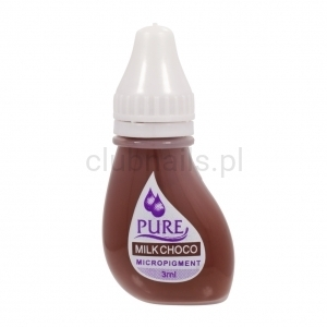 Pigment BioTouch  Pure Milk Chocolate 3ml