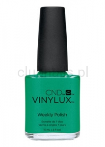 CND - VINYLUX - Art Basil *ART VANDAL COLLECTION - SPRING 2016* #210
