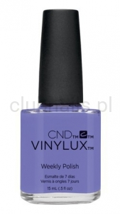 CND - VINYLUX - Wisteria Haze *GARDEN MUSE COLLECTION 2015* #193