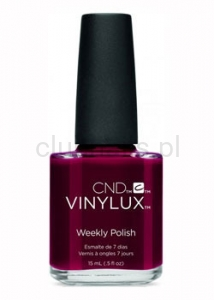 CND - VINYLUX - Oxblood *CRAFT CULTURE COLLECTION - FALL 2016* #222