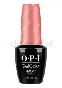 OPI - GelColor - A Great Opera-tunity *VENICE COLLECTION 2015* (C) #GCV25