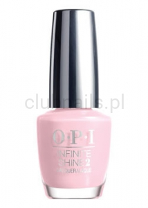 OPI - Pretty Pink Perseveres *INFINITE SHINE 2014* #ISL01