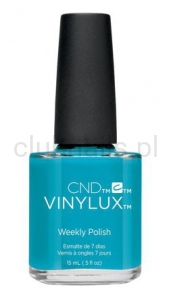 CND - VINYLUX - Lost Labyrinth *GARDEN MUSE COLLECTION 2015* #191