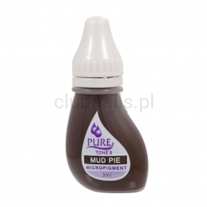 Pigment BioTouch  Pure Mud Pie 3ml