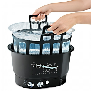 BRODZIK DO PEDICURE FOOTSIE BATH