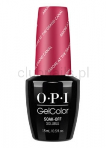 OPI - GelColor - Amore at the Grand Canal *VENICE COLLECTION 2015* (C) #GCV29