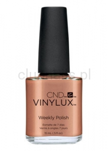 CND - VINYLUX - Sienna Scribble *ART VANDAL COLLECTION - SPRING 2016* #213