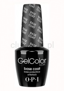 OPI - GelColor - Base Coat #GC010