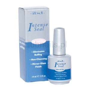 IBD - Intense Seal UV  - Gel Top Coat #60515