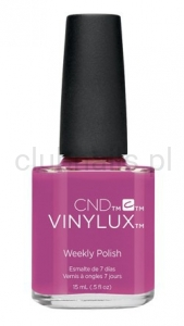 CND - VINYLUX - Crushed Rose *GARDEN MUSE COLLECTION 2015* #188