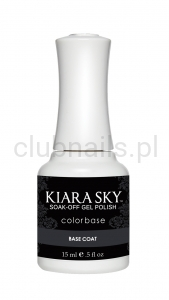 Kiarasky Gel Polish BASE COAT 15ml
