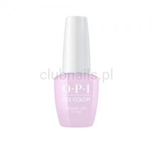 OPI Gel – (Grease Collection 2018) Frenchie Likes To Kiss? – 15ml – #GCG47