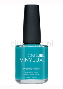 CND - VINYLUX - Aqua-intance *FLIRTATION COLLECTION - SUMMER 2016* #220