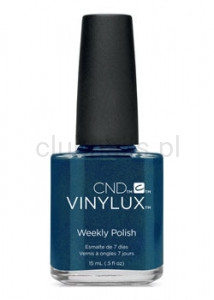 CND - VINYLUX - Peacock Plume *CONTRADICTIONS COLLECTION 2015* #199