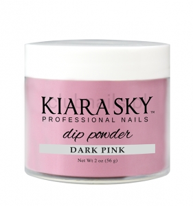 DIP POWDER - DARK PINK 56g
