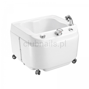 BRODZIK DO PEDICURE Z HYDROMASAŻEM SPA 4101