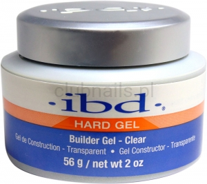 Żel IBD  UV Clear 56g