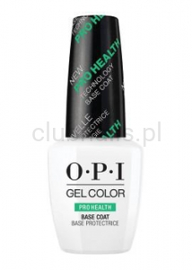 OPI - GelColor - PRO HEALTH Base Coat #GC020