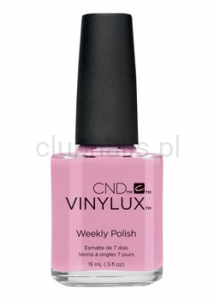 CND - VINYLUX - Mauve Maverick *ART VANDAL COLLECTION - SPRING 2016* #206
