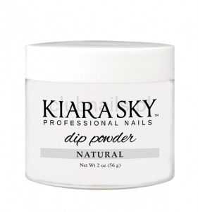 DIP POWDER - PURE WHITE  56G