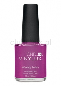 CND - VINYLUX - Magenta Mischief *ART VANDAL COLLECTION - SPRING 2016* #209